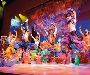 Disneys Aladdin - Das Musical