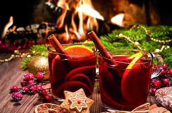 Glühwein © drubig-photo-fotolia.com