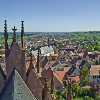 Oppenheim © World travel images - fotolia.com