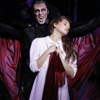 Tanz der Vampire © Stage Entertainment/Eventpress